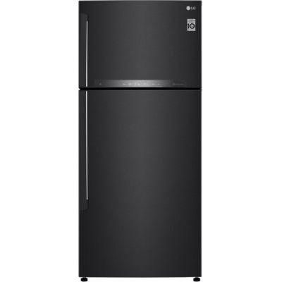 image Réfrigérateur 2 portes LG GTD7043MC