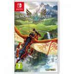 image produit Monster Hunter Stories 2 : Wings of Ruin (Nintendo Switch)