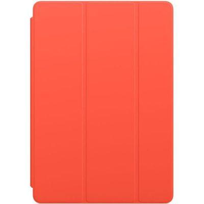 image Apple Smart Cover (pour iPad - 8ᵉgénération) - Orange électrique