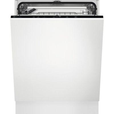 image Lave-vaisselle tout intégrable ELECTROLUX EEA627201L - 13 couverts - Moteur induction - Largeur 60cm - 46db