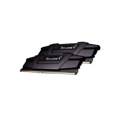 image G.Skill Ripjaws V F4-4000C16D-32GVKA Module de mémoire 32 Go 2 x 16 Go DDR4 4000 MHz
