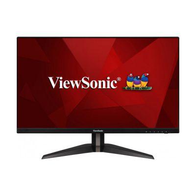 "image ViewSonic VX2705-2KP-mhd Moniteur 27"", QHD,144Hz, Freesync, 1ms,Freesync,2 x HDMI, DisplayPort, Hauts-parleurs, 3 cotés Bords Fins"