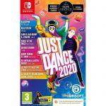 image produit JUST DANCE 2020 FRA SWITCH CODE IN BOX - livrable en France