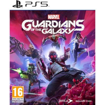 image Marvel'S Guardians Of The Galaxy (PlayStation 5)