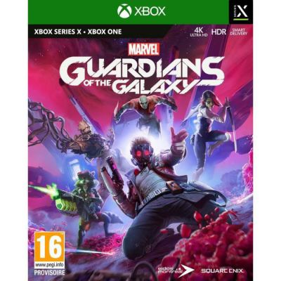 image Marvel'S Guardians Of The Galaxy (Xbox Series X)