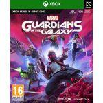 image produit Marvel'S Guardians Of The Galaxy (Xbox Series X)