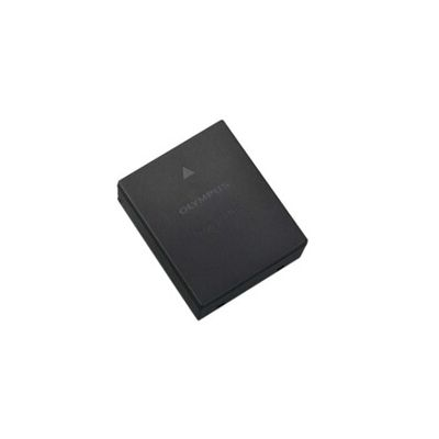 image Olympus BLH-1 Batterie Lithium ION pour E-M1 Mark II Noir & BCH-1 Chargeur de Batterie pour E-M1 Mark II/Batterie BLH-1 Noir