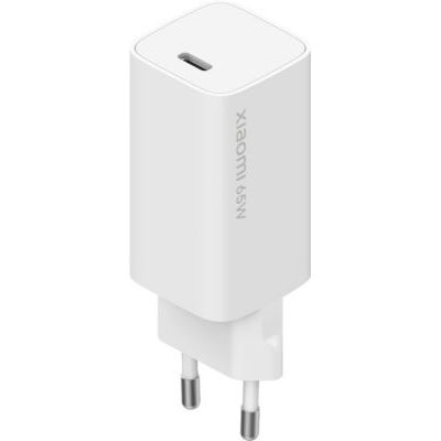 image Chargeur Xiaomi Mi 65W charge rapide