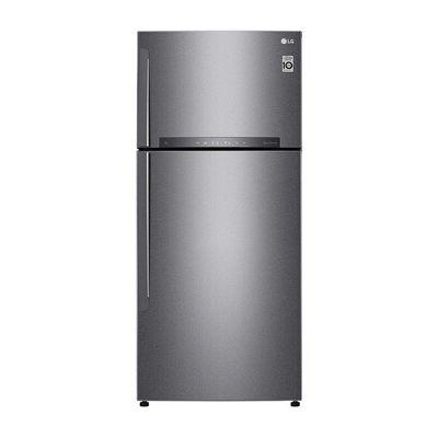 image Refrigerateur congelateur en haut Lg GTD7876DS