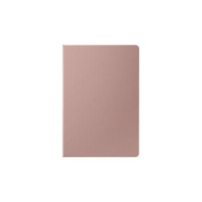 "image Samsung EF-BT730PAEGEU étui pour Tablette 31,5 cm (12.4"") Folio Rose"
