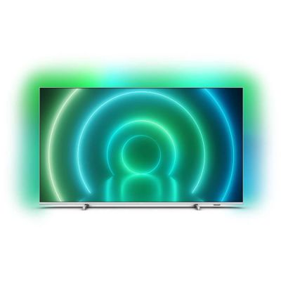 image PHILIPS 43PUS7956 TV LED UHD 4K 43- (108cm) - Ambilight 3 côtés - Android TV - Dolby Vision - Dolby Atmos- 4 x HDMI