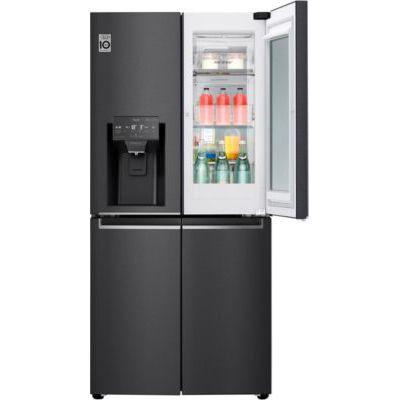 image Réfrigérateur multi portes LG GMX844MC6F