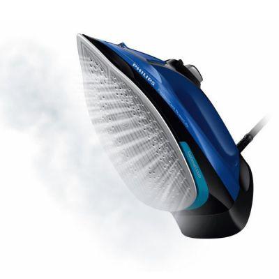 image Philips GC3920/20 Fer à repasser sans réglage - Bleu 2500 W
