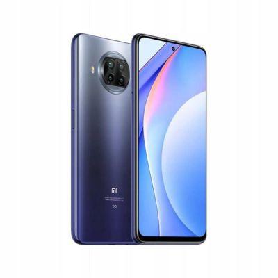"image Xiaomi Mi 10T Lite - Smartphone 6+64GB, 6,67"" FHD+ DotDisplay, Snapdragon 750G, 64MP AI Quad Camera, 4820mAh, Alexa Hands-Free, Bleu (Version internationale + 2 ans de garantie)"