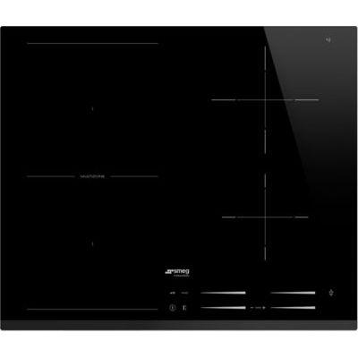 image SMEG; Plaque de cuisson à induction (SI1M7643B)