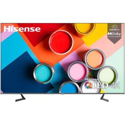 image TV LED Hisense 75A7GQ 2021