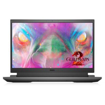 "image Inspiron G15 Intel Core i7-10870H Portable Gamer 15,6"" Full HD Dark Shadow Grey 120Hz 16Go de RAM SSD 512 Go NVIDIA GeForce RTX 3060 6Go GDDR6 Windows 10 Home Clavier AZERTY Français rétroéclairé"