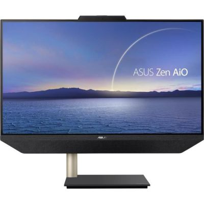 image PC Tout-en-un ASUS Zen AIO A5400WFAK-BA129T - 23,8- FHD - Core i5-10210U - RAM 8Go - Disque Dur 1To + SSD 256Go - Windows 10
