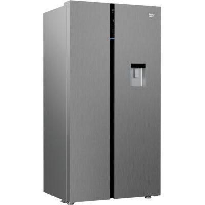 image Réfrigérateur Américain Beko GN163131ZIEN
