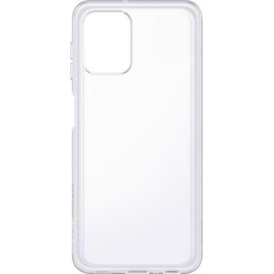 image Samsung Coque Souple Transparente G A22 4G