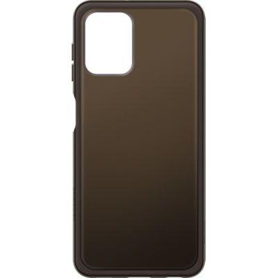 image Samsung Coque Souple Transparente Noir G A22 4G
