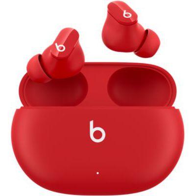 image   Écouteurs Beats Studio Buds -  sans Fil avec réduction du Bruit - Rouge Beats
