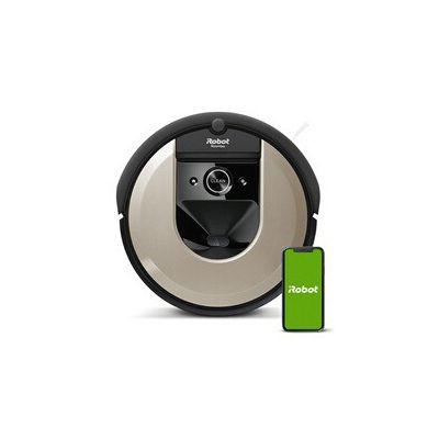 image Aspirateur robot Irobot Roomba i6