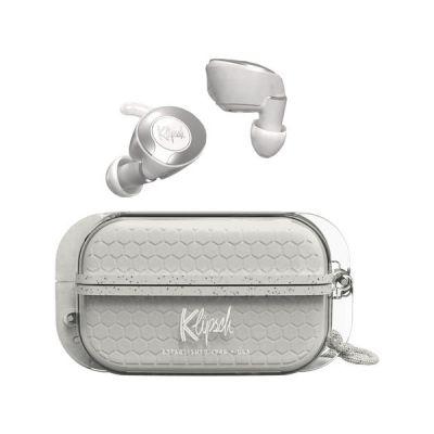 image Klipsch T5 II Sport Écouteurs Ecouteurs Bluetooth Blanc