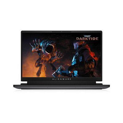 "image Alienware m15 R5 AMD Ryzen R7 5800H Portable Gamer 15,6"" Full HD Dark side of the moon 165Hz 16Go de RAM SSD 512 Go NVIDIA GeForce RTX 3050Ti 4Go GDDR6 Windows 10 Home Clavier AZERTY"