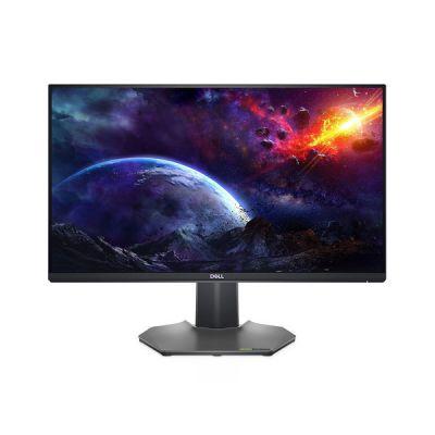 """image Dell S2522HG Écran de PC Gaming 25"""" Full HD LCD à rétroéclairage LED IPS 240 Hz 1 ms AMD FreeSync Premium NVIDIA G-Sync Noir"""