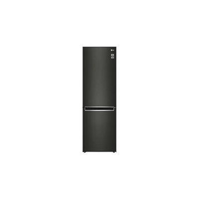 image Refrigerateur congelateur en bas Lg GBB61BLJEN