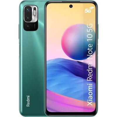 image Xiaomi Redmi Note 10 5G 4GB 128GB Dual SIM (Aurora Green)