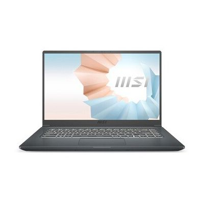 image PC portable Msi Modern 15 A11MU-613FR