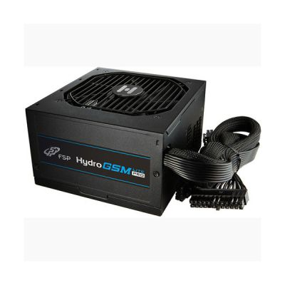 image Fortron Source Power SupplyFortron Hydro GS 750M