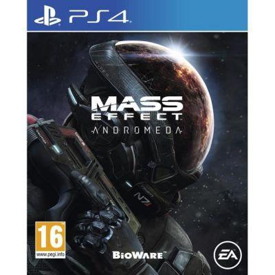 image Mass Effect : Andromeda
