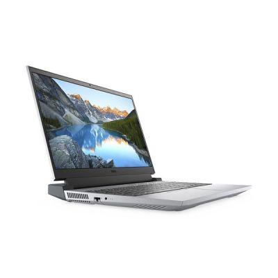 "image Dell Inspiron G15 5510 Portable Gamer Intel Core i7-10870H 15,6"" Full HD 120Hz Grey 16Go RAM SSD 512 Go NVIDIA GeForce RTX 3060 6Go Windows 10 Home Clavier AZERTY Français rétroéclairé"