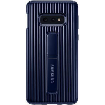 image Samsung S10E Protect Stand Cover Blue
