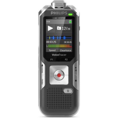 image Dictaphone Philips DVT6010/00
