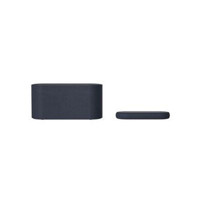 image Barre de son compacte LG QP5 de 320 W de puissance 3.1.2 canaux avec qualité de son Hi-Res Audio, Dolby Atmos, DTS:X et HDMI eARC