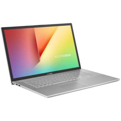 image PC Portable ASUS Vivobook S712JA-AU156T - 17,3- FHD - Intel i7-1065G7 - RAM 16Go - Disque Dur 1To + SSD 256Go - Windows 10 - AZERTY
