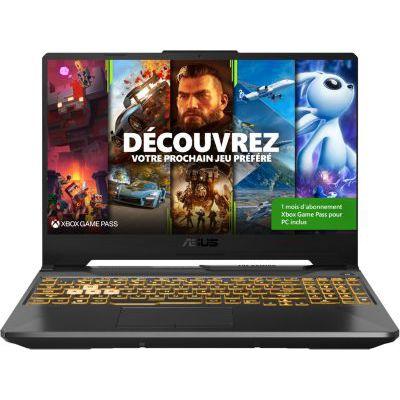 image PC Gamer Asus F15-TUF566LH-HN219T