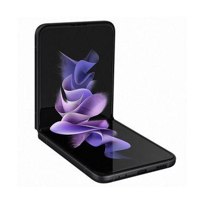 image Smartphone Samsung Galaxy Z Flip3 5G - 128Go - Noir