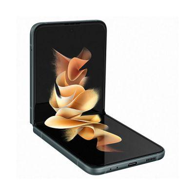 image Smartphone Samsung Galaxy Z Flip3 5G 128Go Vert