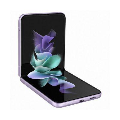 image Smartphone Samsung Galaxy Z Flip3 5G 128Go Lavande