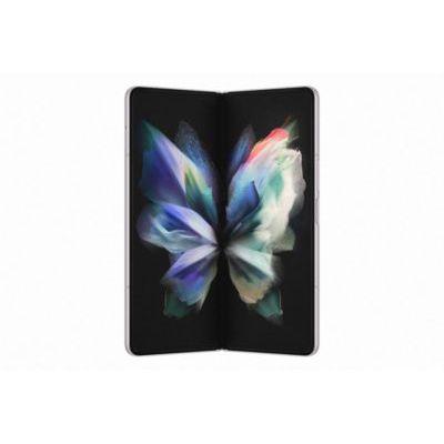 image Smartphone Samsung Galaxy Z Fold3 5G - 256Go - Argent