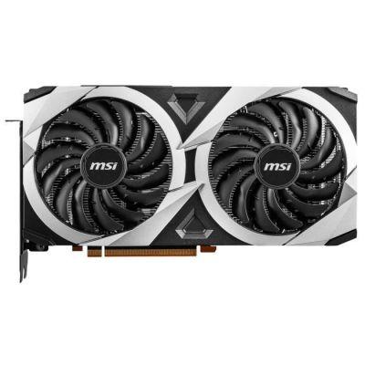 image MSI Radeon RX 6700 XT Mech 2X 12G AMD 12 Go GDDR6