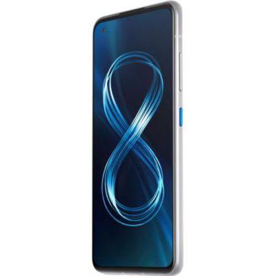 image Smartphone Asus Zenfone 8 Silver 8-256 Go 5G