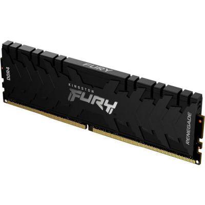 image Kingston FURY Renegade 32GB 3600MHz DDR4 CL18 Mémoire Kit pour PC Module Simple KF436C18RB/32