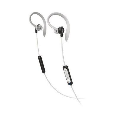 image Philips Audio TAA4205BK/00 Écouteurs Intra-Auriculaires sans Fil Bluetooth Sport (Cardiofréquencemètre, Micro Intégré, Haut-parleurs 10 mm, Étanchéité IPX5, Charge Rapide) - Modèle 2020/2021 Noir