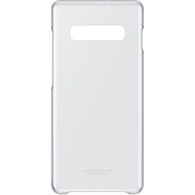 image samsung Coque transparente ultra-fine pour Galaxy S10+